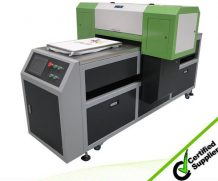Best Stable performance A2 size WER-D4880T t shirt printing machine for all kinds of garments in Singapore