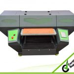 Best hot sell WER-D4880T digital t-shirt printer a2 digital t-shirt printer in Ahmedabad