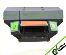Best Cheap A3 size WER-E2000T free RIP software garment printer in Atlanta