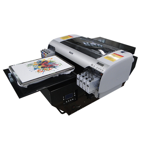New design A3 WER-E2000T DTG printer with one year warranty , cheap T shirt printer in Jakarta