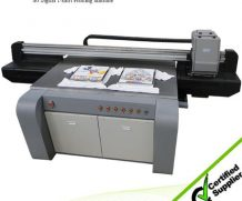 Best Cheap price A1 WER-EP4880T digital T-shirt printing machine in Adelaide