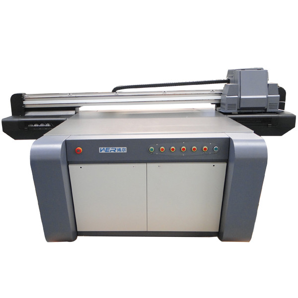 A3 size Digital T-shirt printer/Direct to garment textile printing machine in USA