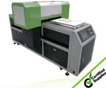 Best High quality cheap price Flatbed printer for T-shirt, clothes, dress, underwear etc in Singapore