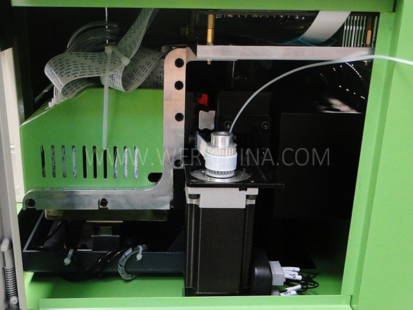 Popular new design A3 329*600mm,WER-E2000T cheap t-shirt printer in Tennessee