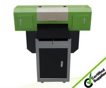 Best Top selling A2 size with high resolution and strong adhesive DTG printer in Germany