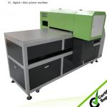 Best Best selling A2 size with white ink WER-D4880T t-shirt printing machines for sale in UK