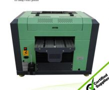 Best New Technology Save Space A2 Desktop Direct to Garment Printer in Zambia