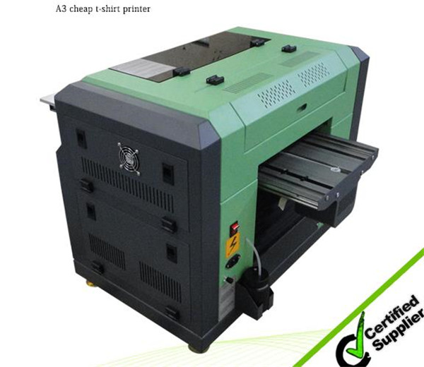 Top selling CE approved A2 size WER-D4880T digital printer direct on cotton in Belarus