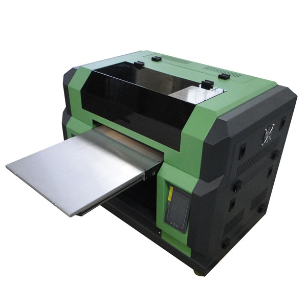 easy control A3 WER E2000T direct to garment printer with dx5 head, dtg printing in Indonesia
