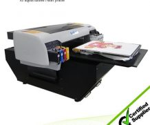 Best Hot selling A3 size CISS system WER-E2000T direct t-shirt garments printer in Australia