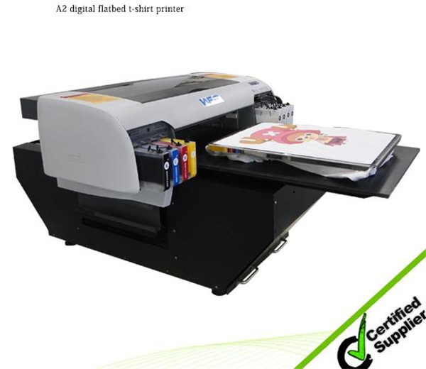 Popular WER-D4880T T Shirt Printing Machine printer for t-shirt printing machine in Pennsylvania