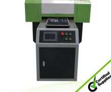 Best A2 size t-shirt garment digital printer Two heads DTG printer in Bangladesh