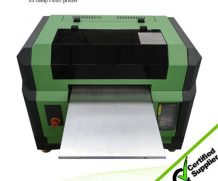 Best Byc168 6 Colors A3 T Shirt Printer