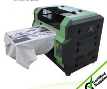 Best Best quality A2 size WER-D4880T Digital Direct To Garment T-shirt printer in France