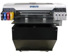 Best on sale WER-D4880T a2 desktop textile printing machine t shirt print machine in Cyprus