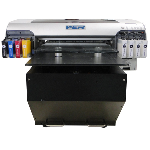 A3 size t-shirts printer for black and white clothes printing in Islamabad