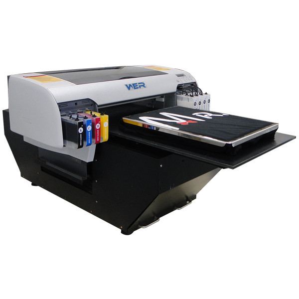 New design and economical A3 WER-E2000T t-shirt printer, a3 t-shirt printer in Nepal