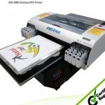 Best New Technology Save Space A2 Desktop Direct to Garment Printer in Lithuania