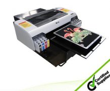 Best Best selling A2 size WER-D4880T dtg printer,mass production t-shirt printer in Spain
