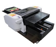 Best New design WER-D4880T A2 desktop digital t-shirt printing machine in India