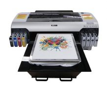 Best Perfect design A2 420*900mm WER-D4880T dtg printer,dtg printer in Lahore