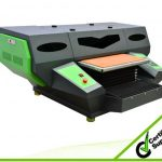 Best Cheap price large format 2880*1440dpi WER-EP7880T flatbed t shirt printer in Philadelphia