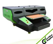 Best on sale WER-D4880T a2 desktop textile printing machine t shirt print machine in Panama