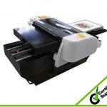 Best New Fashion design CE approved A2 size WER-D4880T 100% cotton dtg printer for t-shirt in Surabaya