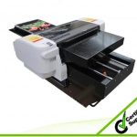 Best High quality A3 Size Ricoh GH2220 3 Printheads T-Shirt printer in Kentucky