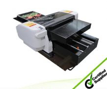 Best 2016 popular WER-E2000T free onsite technician support diy dtg printer in Cape Town