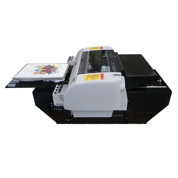 Perfect design A2 size WER-D4880T desktop wholesale t shirt printing machine in Pennsylvania
