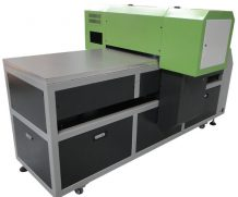 Best Perfect design A2 size with DX5 head WER-D4880T fabric digital printing machine in Kansas