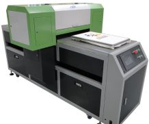 Best Popular A3 WER E2000T direct to garment printer with dx5 head, dtg printer for sale in Johor