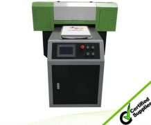 Best Top selling A3 size WER-E2000T 2880dpi max with CISS ink system digital garment printer in Vancouver