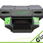 Best Wer-D4880t CE ISO Approved High Quality Dx5 A2 DTG Printer in Texas