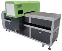 Best Stable performance A2 size WER-D4880T t shirt printing machine for all kinds of garments in Atlanta