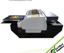 Best on sale WER-D4880T a2 desktop textile printing machine t shirt print machine in Durban