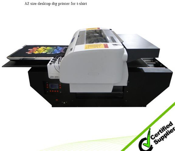 Cheap A2 420*900mm WER-D4880T dtg printer,garment printers for sale in Penang