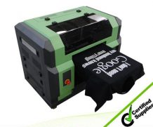Best Hot Selling T-Shirt Printer (wer-D4880T) with Good Printing Effect in Kuala Lumpur
