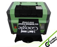 Best Hot selling Portable size A3 WER-E2000T dtg printer price in Brisbane