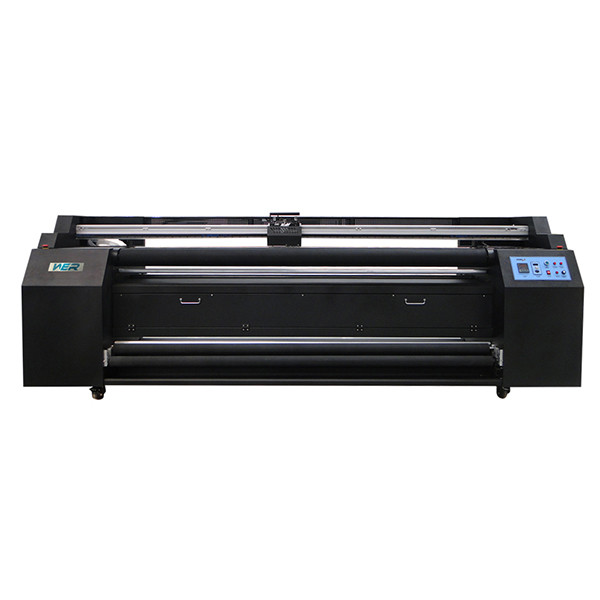 Best selling fast speed and high quality with two dx5 heads WER-D4880T t-shirt printer in Rwanda