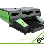 Best Cheap price large format 2880*1440dpi WER-EP7880T flatbed t shirt printer in Patna