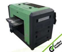 Best New A2 size with 2 pieces dx5 printhead wholesale dtg printer in Sydney
