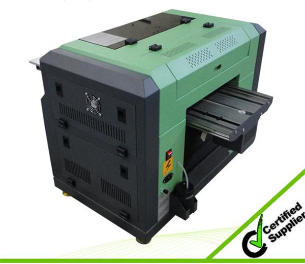 High quality dx5 print head with high adhesive A2 textile WER-D4880T printing machine in Victoria