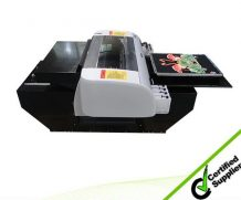 Best Perfect design A2 size with DX5 head WER-D4880T fabric digital printing machine in Asia