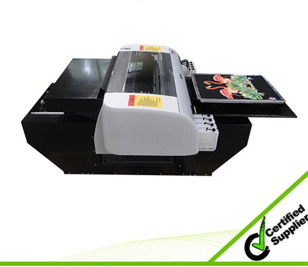 Hot selling A2 420*900mm WER-D4880T dtg printer,Direct To Garment T-shirt printer in Birmingham
