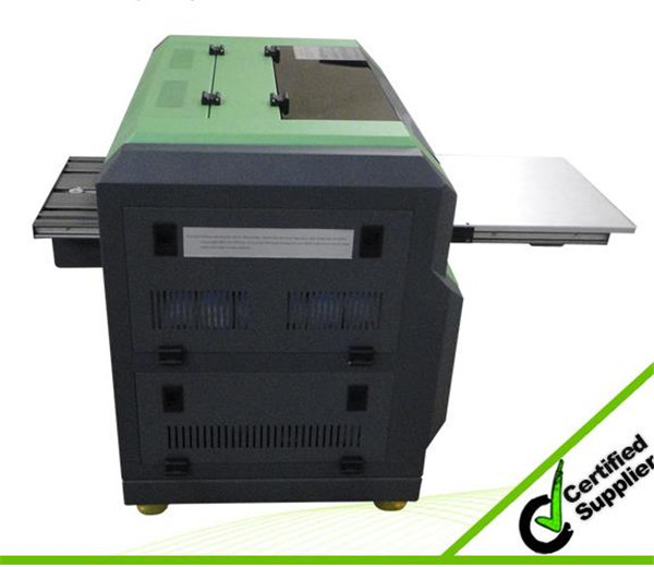 Hot selling DTG a3 329*600mm WER-E2000T with CE certification,dtg tshirt printer in Namibia