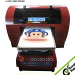 Best Hot selling A2 420*900mm WER-D4880T dtg printer,dtg printer for t-shirt in UK