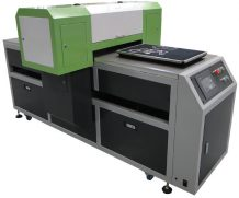 Best Popular A2 420*900mm WER-D4880T dtg printer,DTG Digital T Shirt Printer A2 size in Auckland