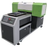Best Most reliable A2 size with DX5 heads and high resolution WER-D4880T textie printing machine in Turkey